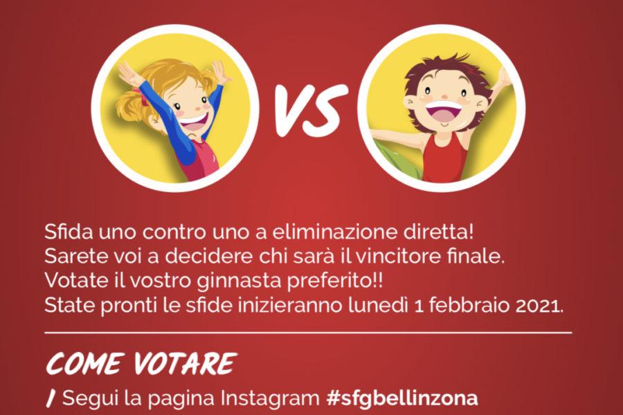 Instagram Challenge SFGB